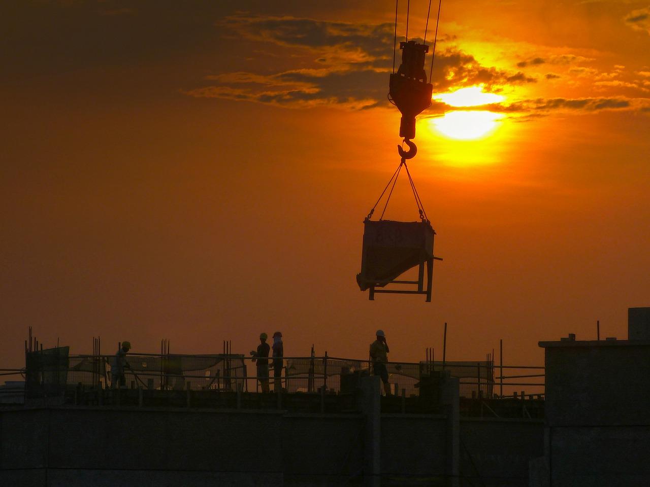 construction, crane, building construction-279012.jpg